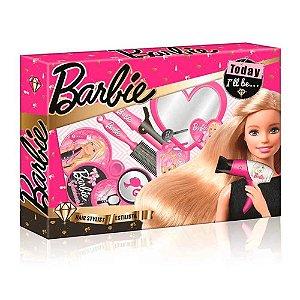 Barbie Hairstylist Penteados - BR814