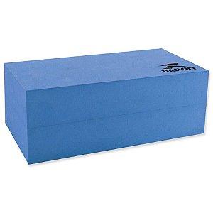 Bloco de Yoga 22cm x 8cm x 15cm – BLY-200 - Azul - Muvin