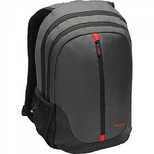 "Mochila City Essencial Backpack p/ Notebook 15.6"" TSB818 Pre"