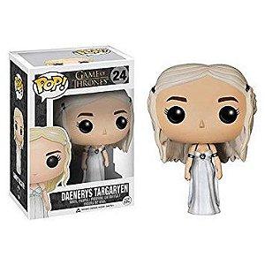 FUNKO POP - Game Of Thrones - Daenerys Targaryen - Pop Vinyl