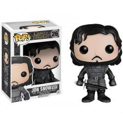 FUNKO POP - Game Of Thrones - Jon Snow - Pop Vinyl