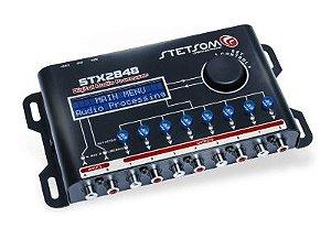 STX2848 - PROCESSADOR DE AUDIO