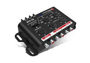 STX42 - CROSSOVER