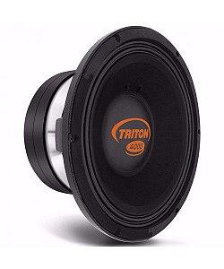 Triton 4000w Rms Alto Falante Woofer Tr4000 12 Pol. 4Ohms