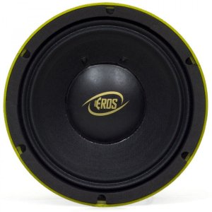 "Woofer 8"" Eros E-408 PRO - 400 Watts RMS - 8 Ohms"