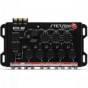 STX82 - FREQUENCY LOCKED(REMANUFATURADO)