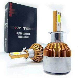 CONECTORES C/ LAMPADAS ULRA LED FULL H1 -TAY TECH