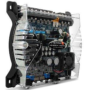 VS600.4 VISION - AMPLIFICADOR DIGITAL 4x150W (REMANUFATURADO)