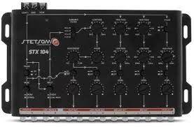 STX104 - CROSSOVER (REMANUFATURADO)
