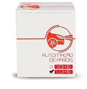 Acionamento Automático Dos Faróis - Lux10 (xenon) Flexitron
