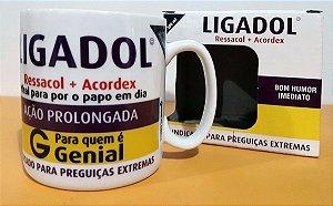 Caneca Remédio Ligadol
