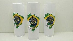 10 Copo Long Drink Copa Do Mundo