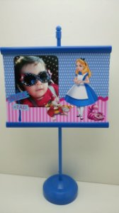 Mini Banner 10x15 Alice no país das maravilhas