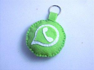 Chaveiro  Whatsapp