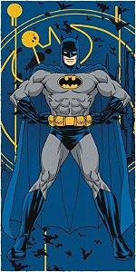 Toalha Infantil Batman