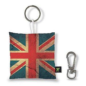 Chaveiro Bandeira Reino Unido