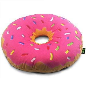 Almofada Donut Morango