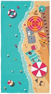 Toalha de praia Beach 2