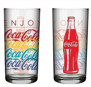 Copo Nadir Coca Cola Summer 390ml