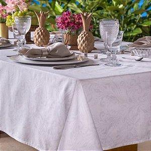 Toalha de mesa quadrada Aura