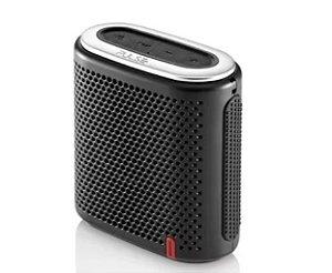 Caixa de som Pulse Mini Bluetooth Preta