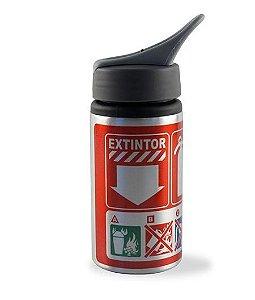 Squeeze Extintor de Água