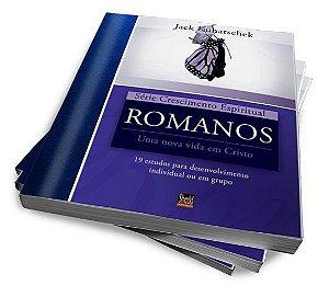 ROMANOS — SÉRIE CRESCIMENTO ESPIRITUAL