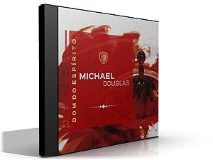 CD | DOM DO ESPÍRITO — MICHAEL DOUGLAS