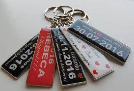 Chaveiros placa personalizado (Festas/Eventos/Empresas)