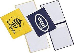 Porta documentos (simples) 100 unidades
