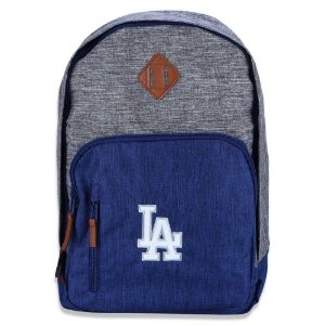 Mochila Basica Los Angeles Dodgers Mlb New Era