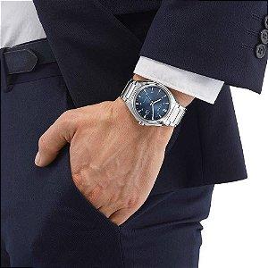 Relógio Masculino Analógico Citizen Eco Drive TZ20680W