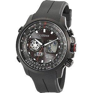 Relógio Masculino Citizen Anadigital Esportivo Mod: TZ10100P