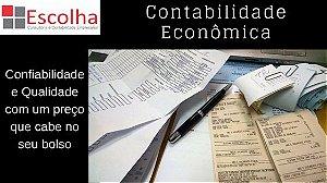 Contabilidade Econômica