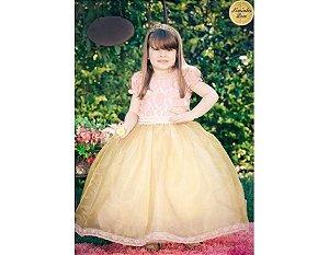 Vestido Daminhas de Honra - Infantil