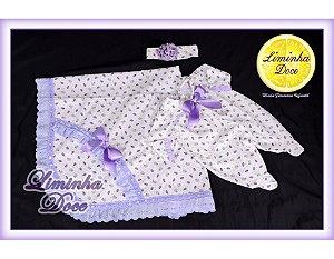 Saída de Maternidade Joaninha - Bebês