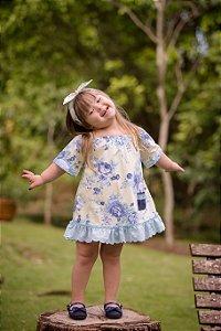 Coleção Liminha Doce - Infantil
