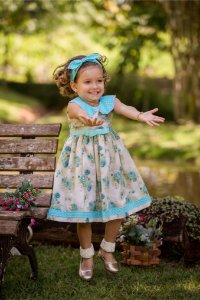 Roupas Para Meninas - Infantil