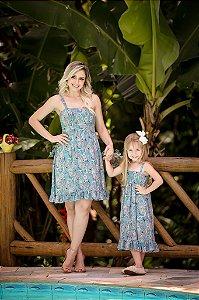 Vestido Mãe e Filha