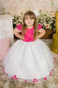 Vestido para Formatura - Infantil