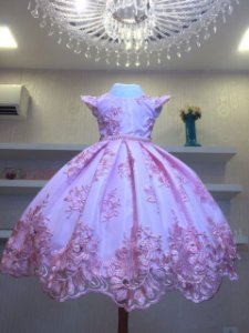 Vestido para Princesa Liminha Doce - Infantil