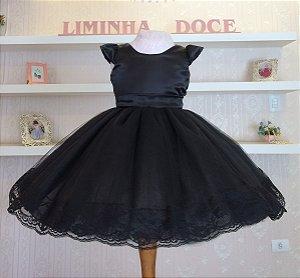 Vestido de Festa Mulher Gato-vestidos de temas infantil