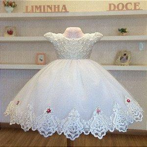 Vestido para damanha de honra  - Daminha de honra