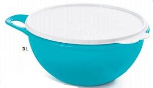 Criativa azul 3 Litros - Tupperware