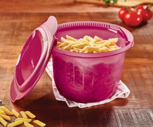Instant Massa Plus Marsala 3 Litros - Tupperware