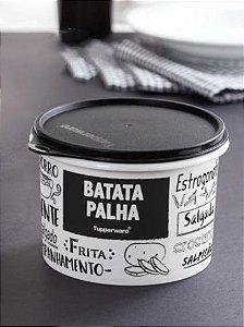 Tupper Caixa Batata Palha PB 1,1 Litro - Tupperware