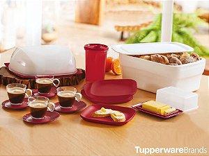 Bea Linha Smart 12 peças - Tupperware
