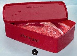 Caixa Ideal Carne 1,4 Litro - Tupperware
