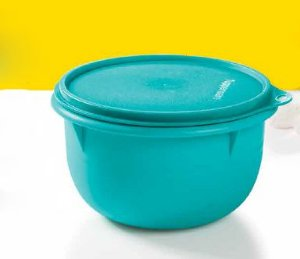 Tigela Batedeira Mint 1 Litro - Tupperware