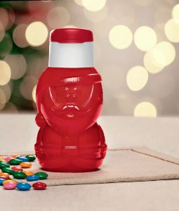 Eco Kids Papai Noel 350ml - Tupperware